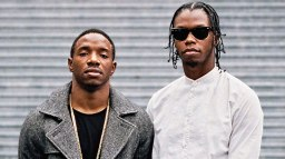 Krept and Konan x PUMA